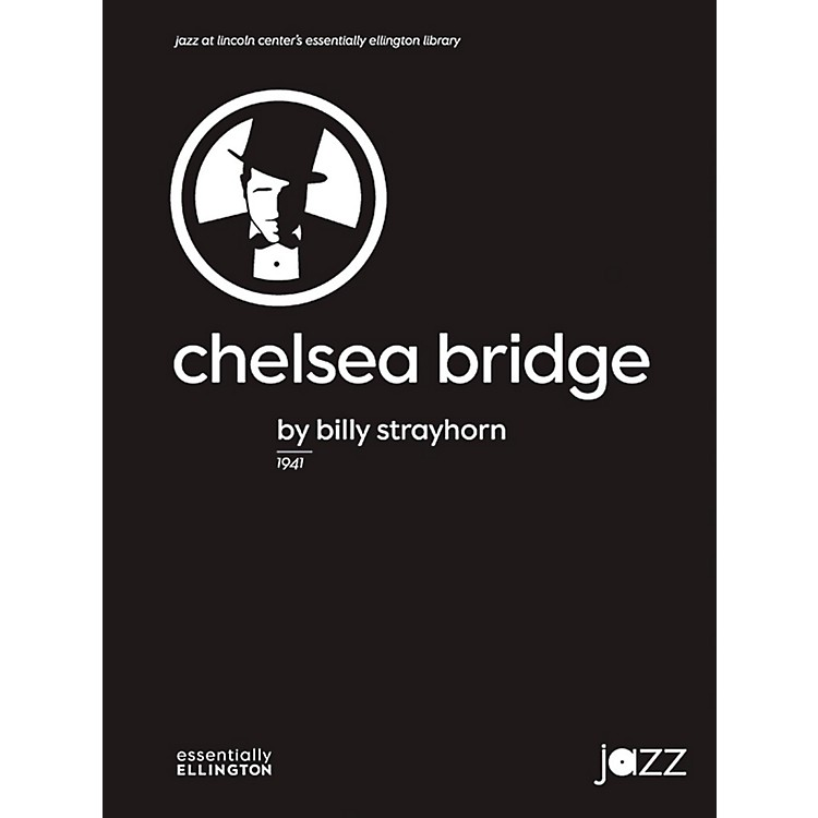AlfredChelsea Bridge Jazz Ensemble Grade 4 (Medium Advanced / Difficult)