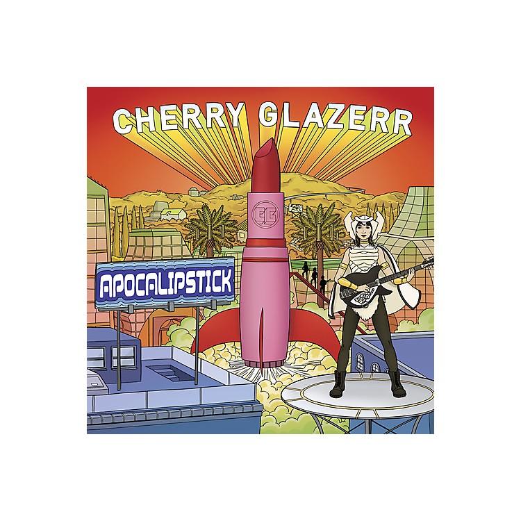 AllianceCherry Glazerr - Apocalipstick