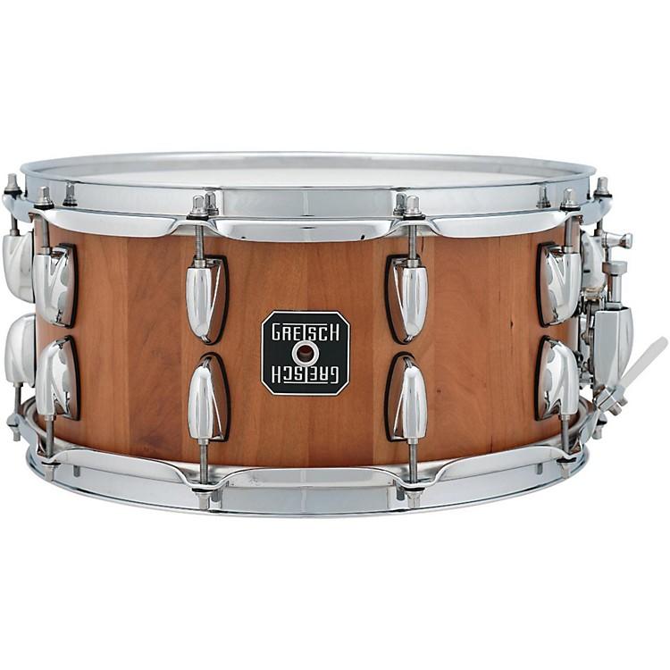 Gretsch DrumsCherry Stave 20-Lug Snare Drum