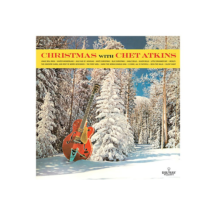 Alliance Chet Atkins - Christmas With Chet Atkins