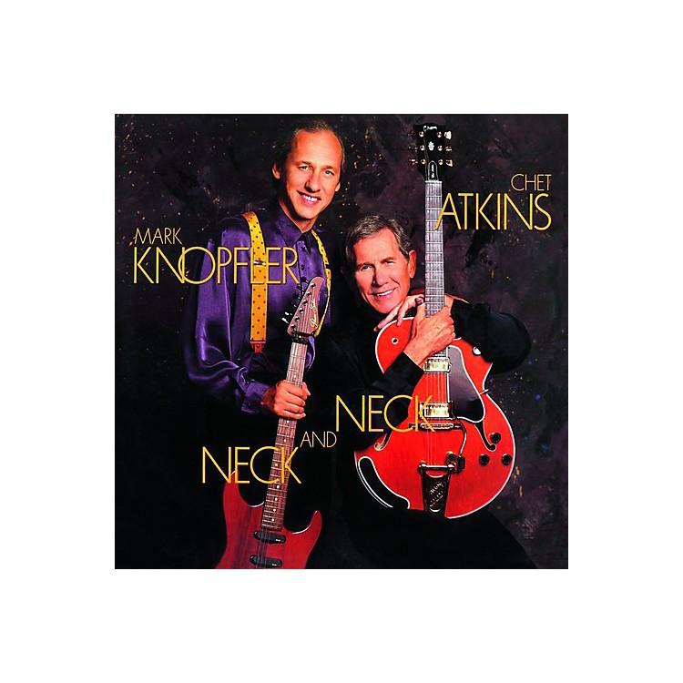 AllianceChet Atkins - Neck & Neck