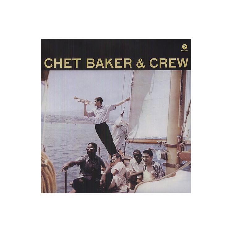 AllianceChet Baker - And Crew