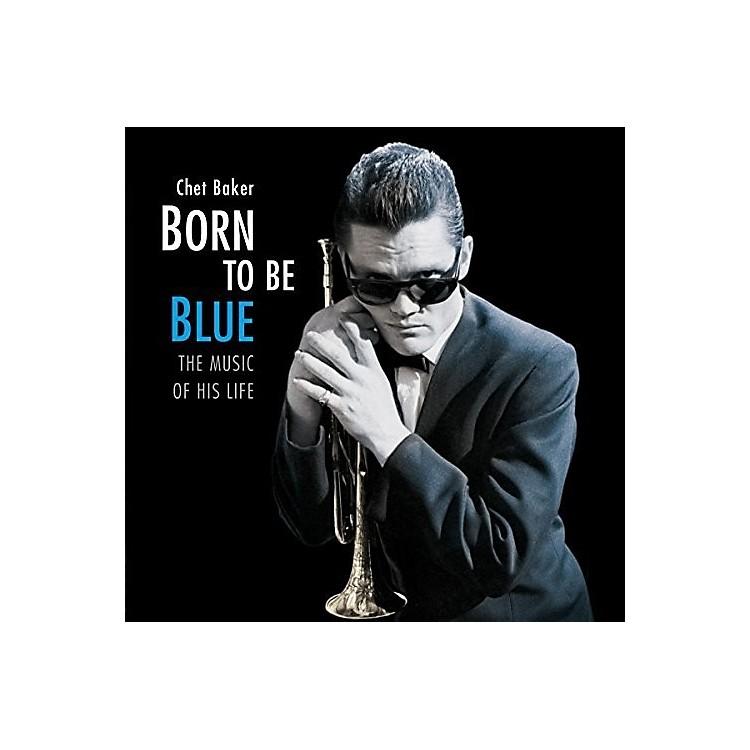 AllianceChet Baker - Born To Be Blue: Heartfelt Homage To The Life & Music Of Chet Baker