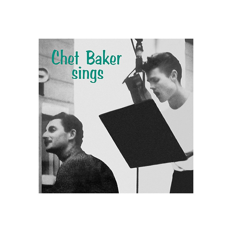 Alliance Chet Baker - Chet Baker Sings
