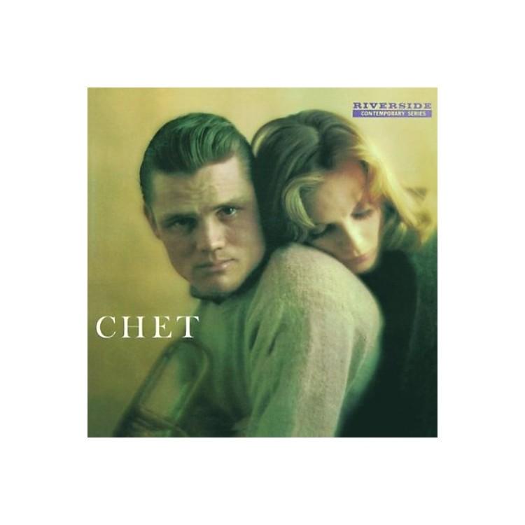 AllianceChet Baker - Chet