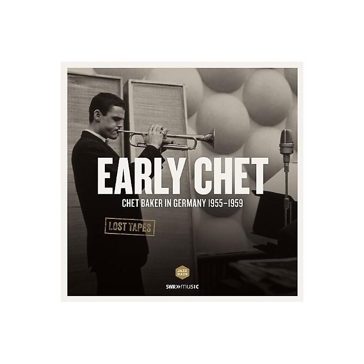 AllianceChet Baker - Early Chet