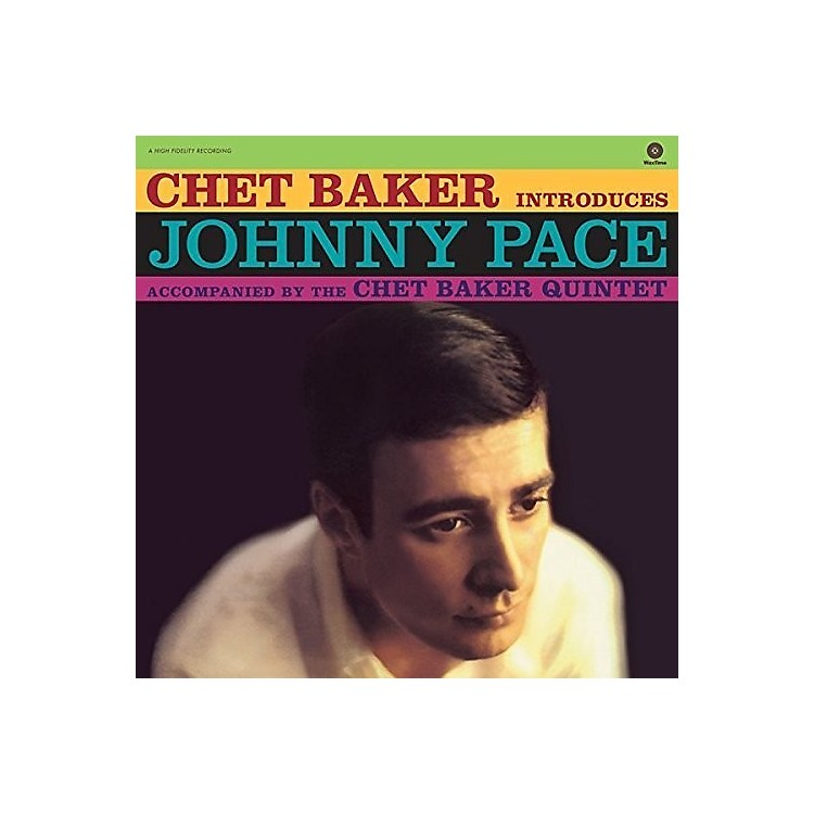 Alliance Chet Baker - Introduces Johnny Pace