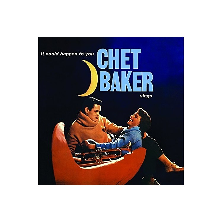 Alliance Chet Baker - It Could Happen To You