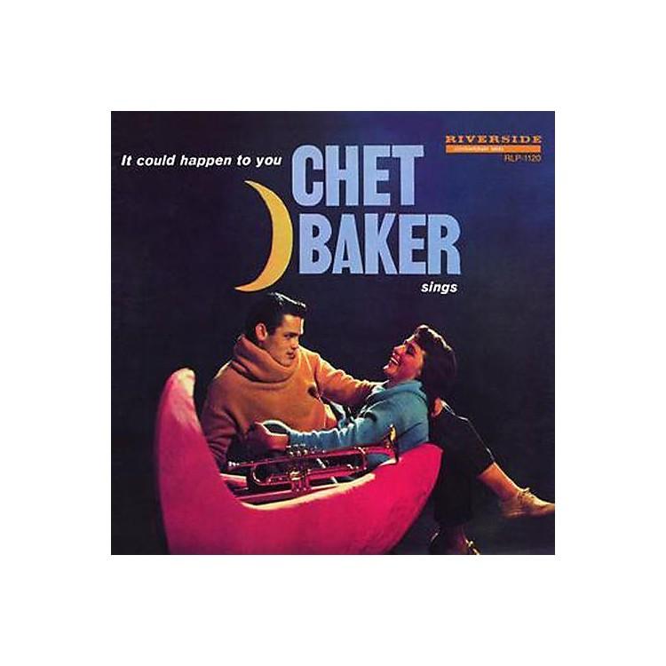AllianceChet Baker - It Could Happen to You