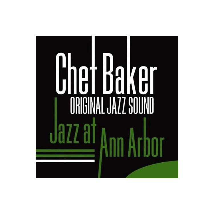 AllianceChet Baker - Jazz At Ann Arbor (Feat Russ Freeman)