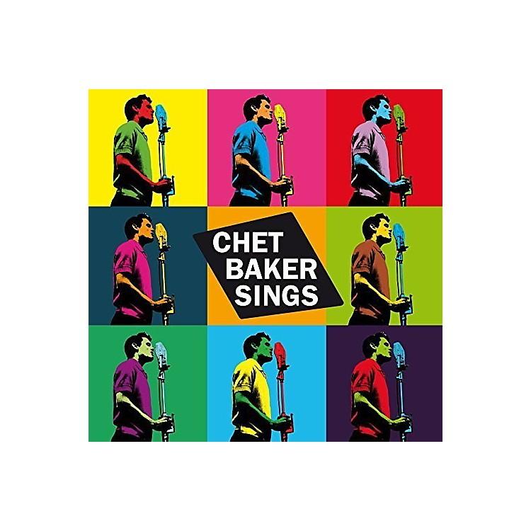 AllianceChet Baker - Sings