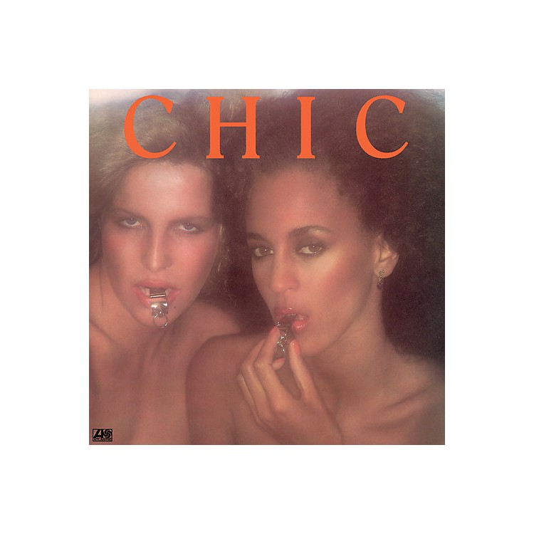 AllianceChic - Chic (2018 Remaster)