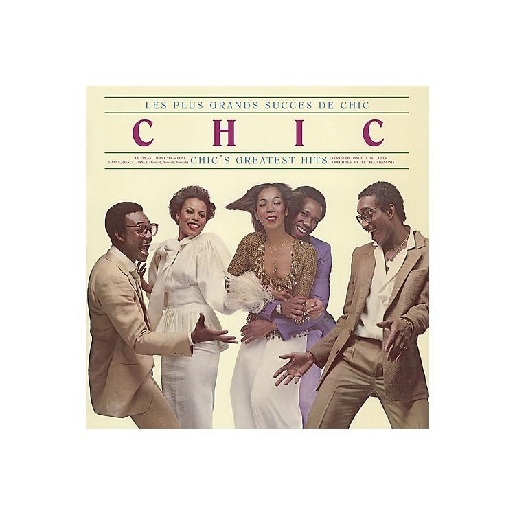 AllianceChic - Les Plus Grands Succes De Chic - Chic's Greatest Hits