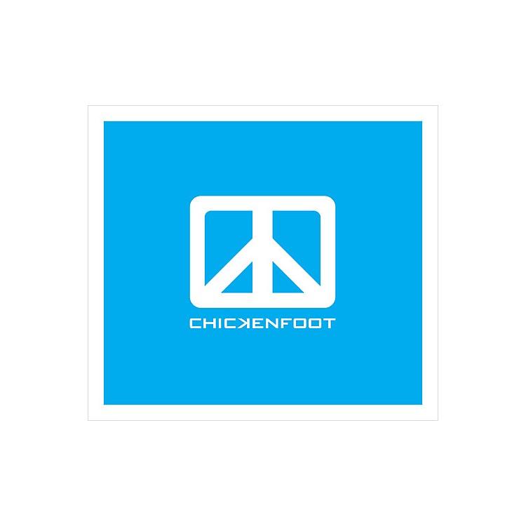 AllianceChickenfoot - Chickenfoot III