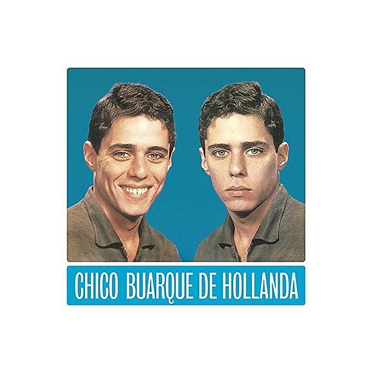AllianceChico Buarque - Chico Buarque De Hollanda
