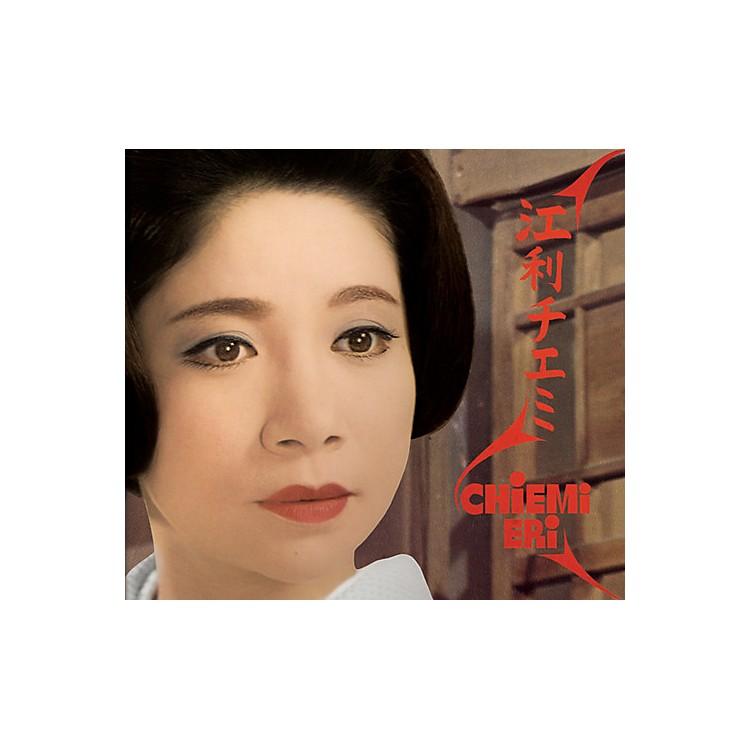 AllianceChiemi Eri - Chiemi Eri