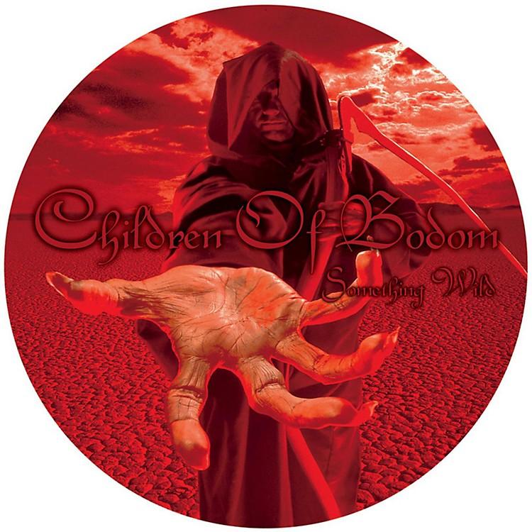 Universal Music GroupChildren Of Bodom - Something Wild