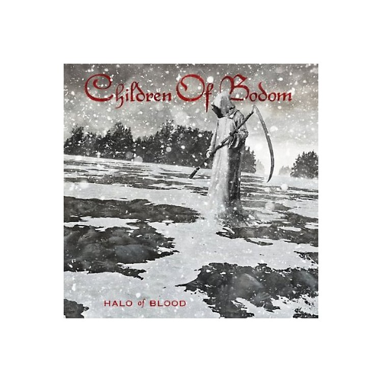 Alliance Children of Bodom - Halo of Blood