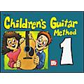 Mel Bay Children's Guitar Method with CD  -thumbnail