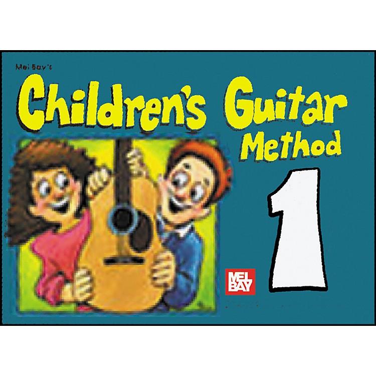 Mel BayChildren's Guitar Method with CD