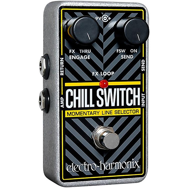 Electro-HarmonixChill Switch Momentary Line Selector