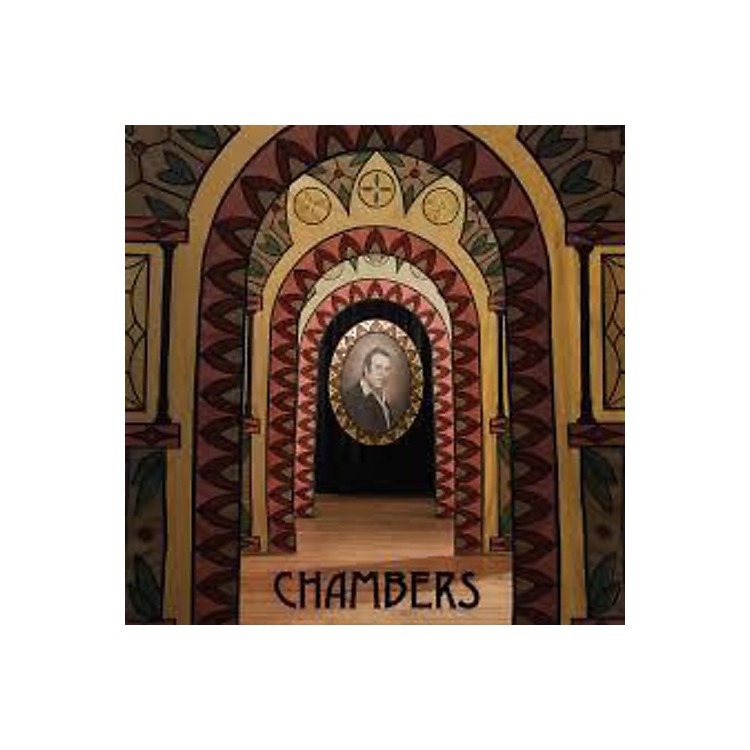 AllianceChilly Gonzales - Chambers