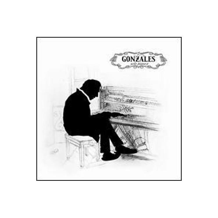 AllianceChilly Gonzales - Solo Piano II