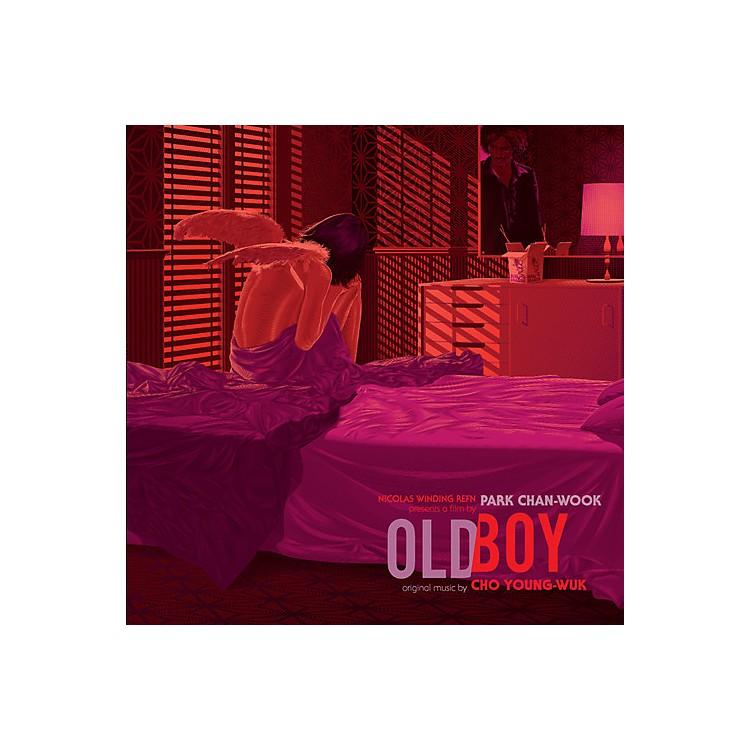 AllianceCho Young-Wuk - Oldboy
