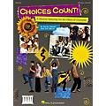 Hal Leonard Choices Count (Musical Revue) (SAB Preview CD) SAB PREV CD Composed by Don Marsh