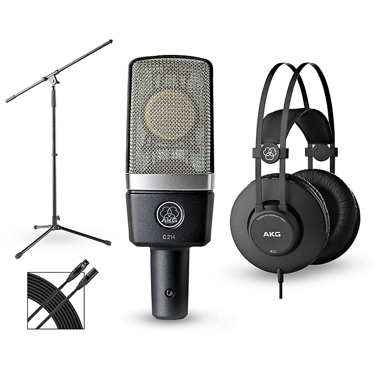 AKG Choose Your Microphone Bundle P170