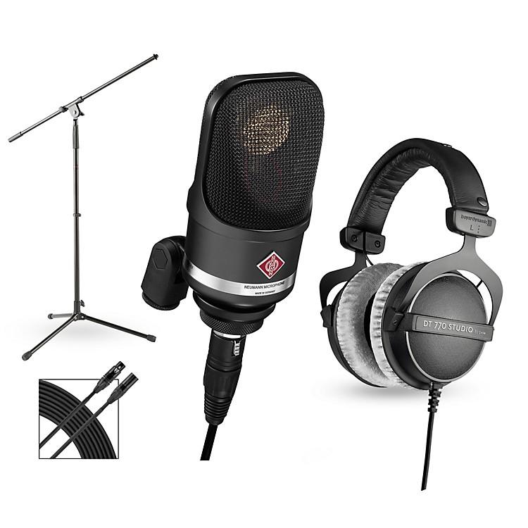 NeumannChoose Your Microphone BundleTLM 107