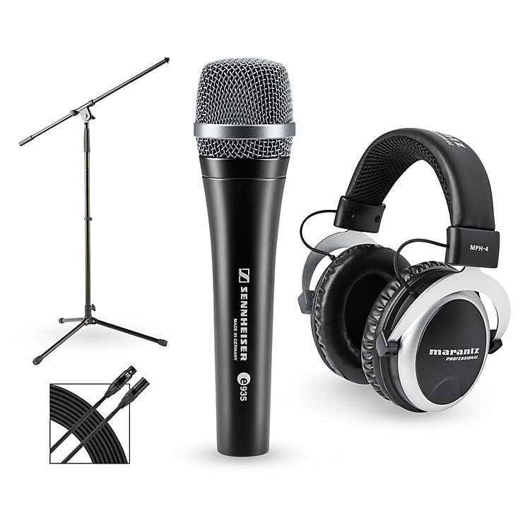 Sennheiser Choose Your Microphone Bundle XS 1