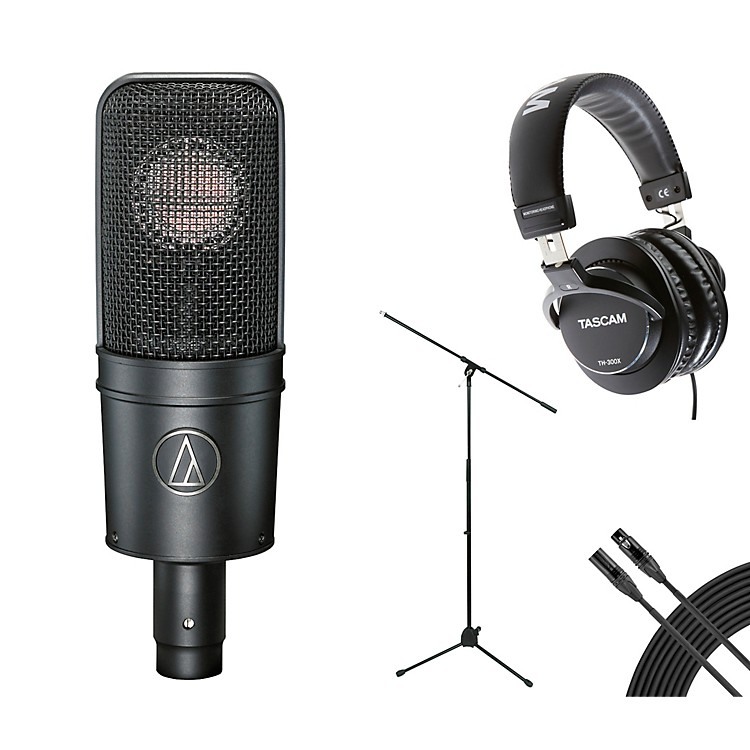 Audio-TechnicaChoose Your Own Microphone BundleAT4040