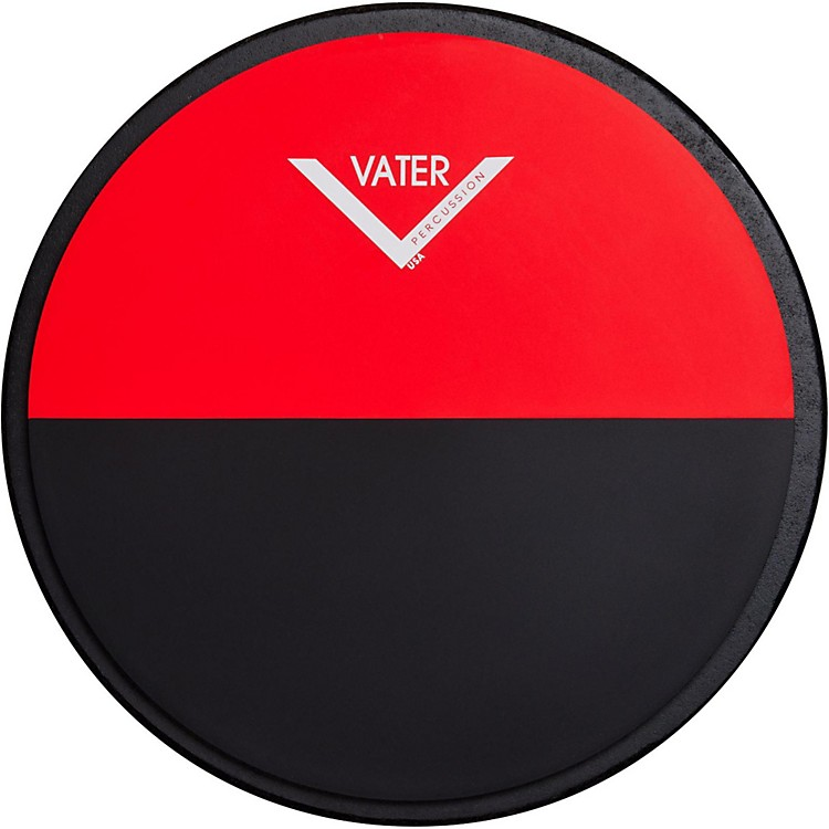 Vater Chop Builder Practice Pad 12 in. Split Surface