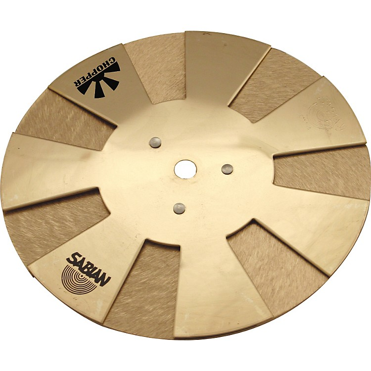 Sabian Chopper 8 in.
