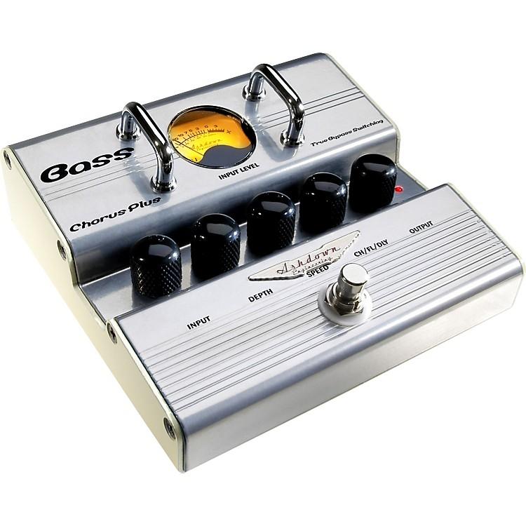 AshdownChorus Plus Bass Effects Pedal