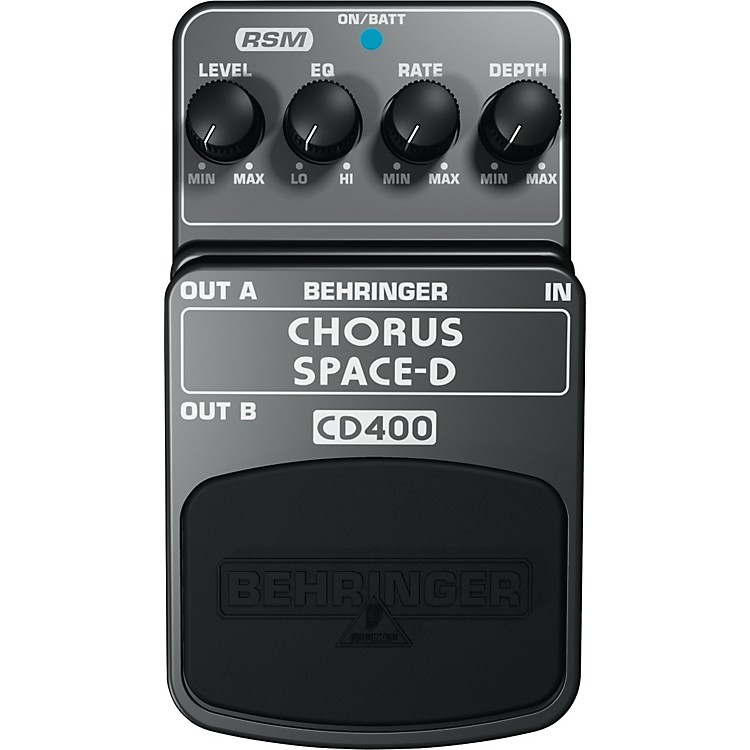 eq effects pedals