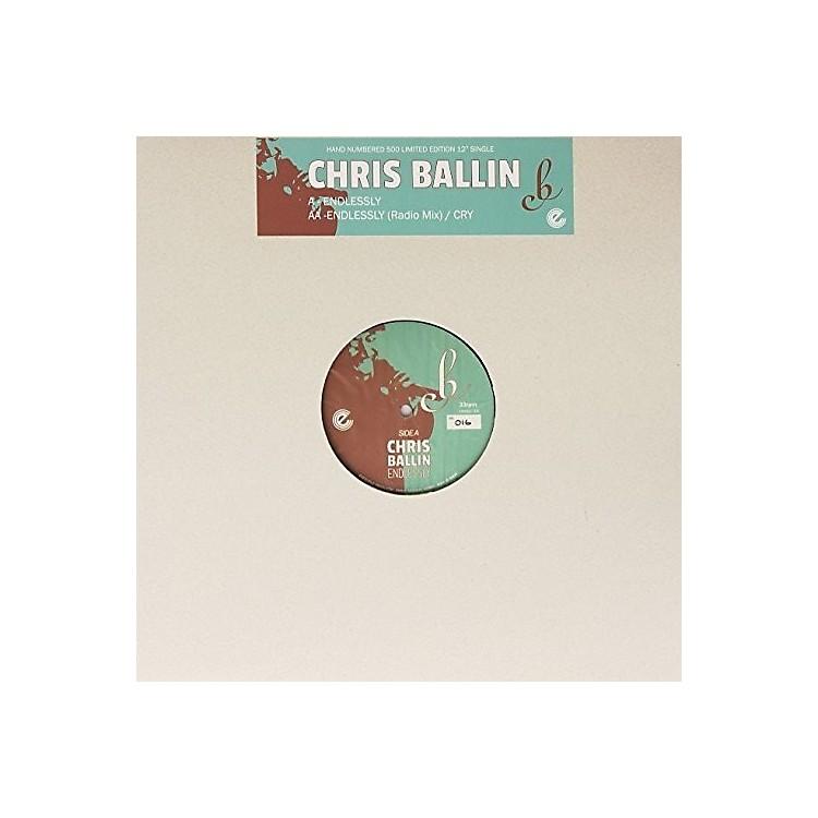AllianceChris Ballin - Endlessly / Cry