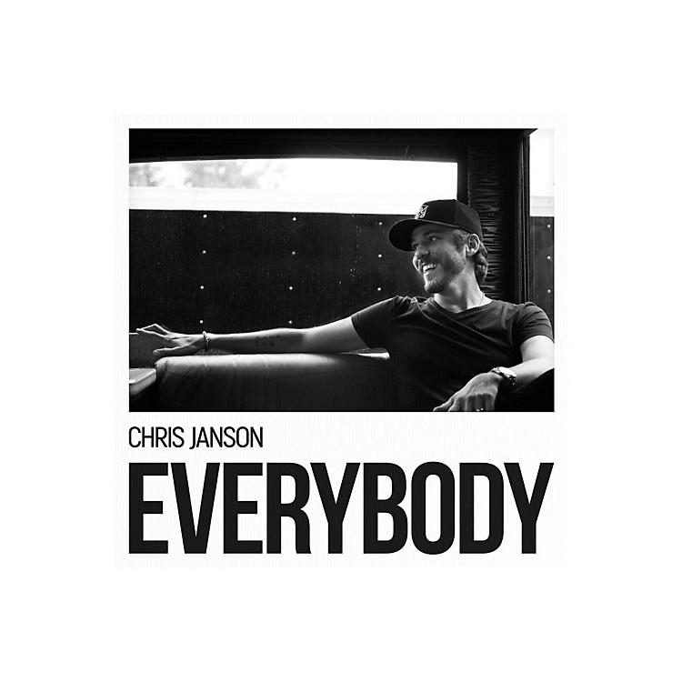 AllianceChris Janson - Everybody (CD)