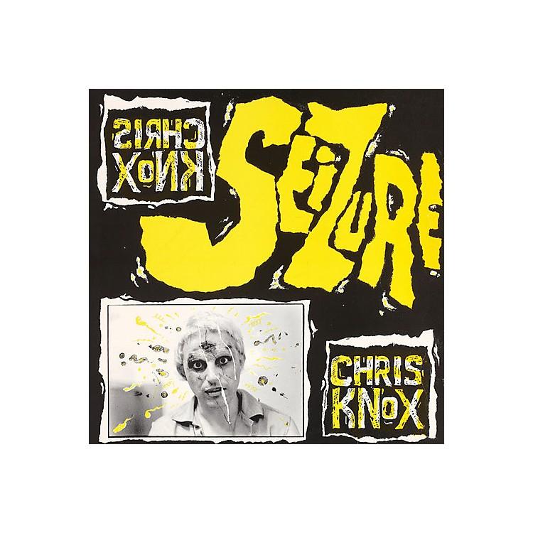 AllianceChris Knox - Seizure