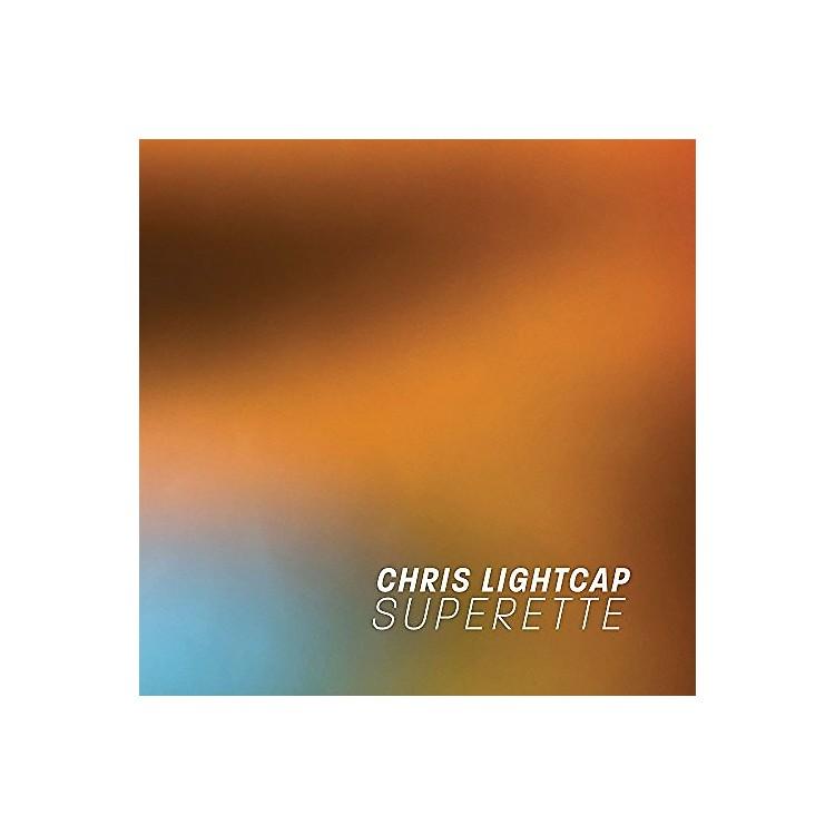 AllianceChris Lightcap - Superette