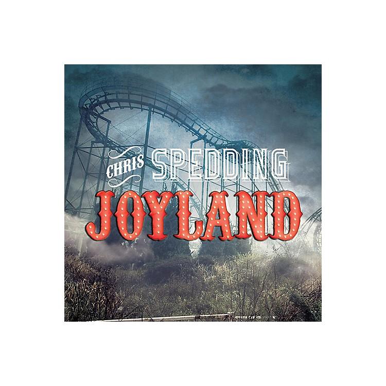 AllianceChris Spedding - Joyland