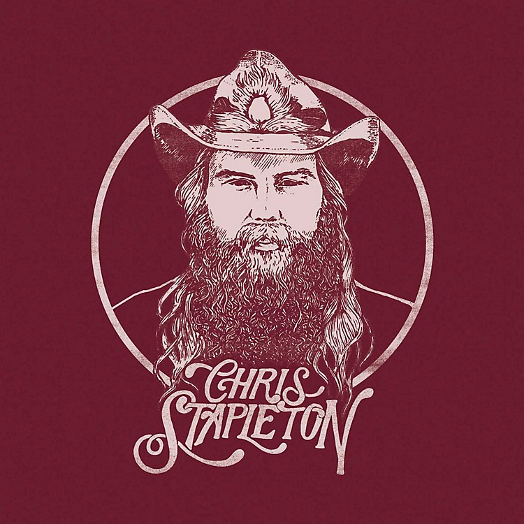 Universal Music Group Chris Stapleton - From A Room: Vol. 2 LP