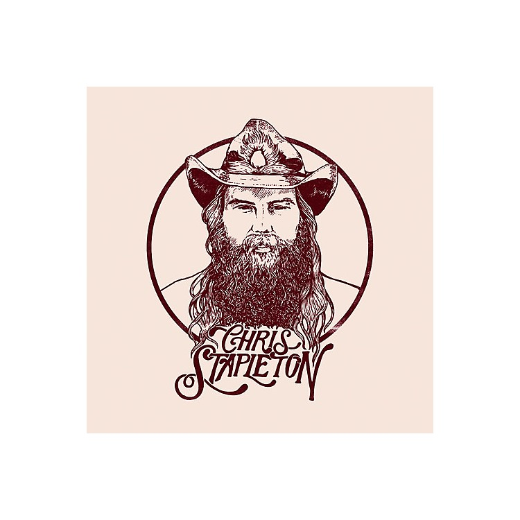 Alliance Chris Stapleton - From a Room: Volume 1 (CD)