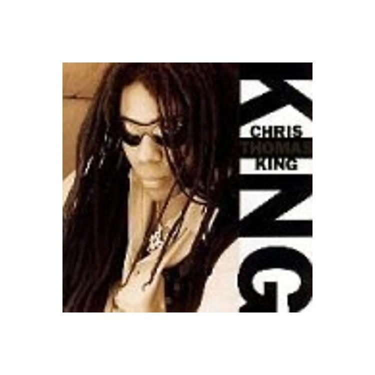 AllianceChris Thomas King - Chris Thomas King