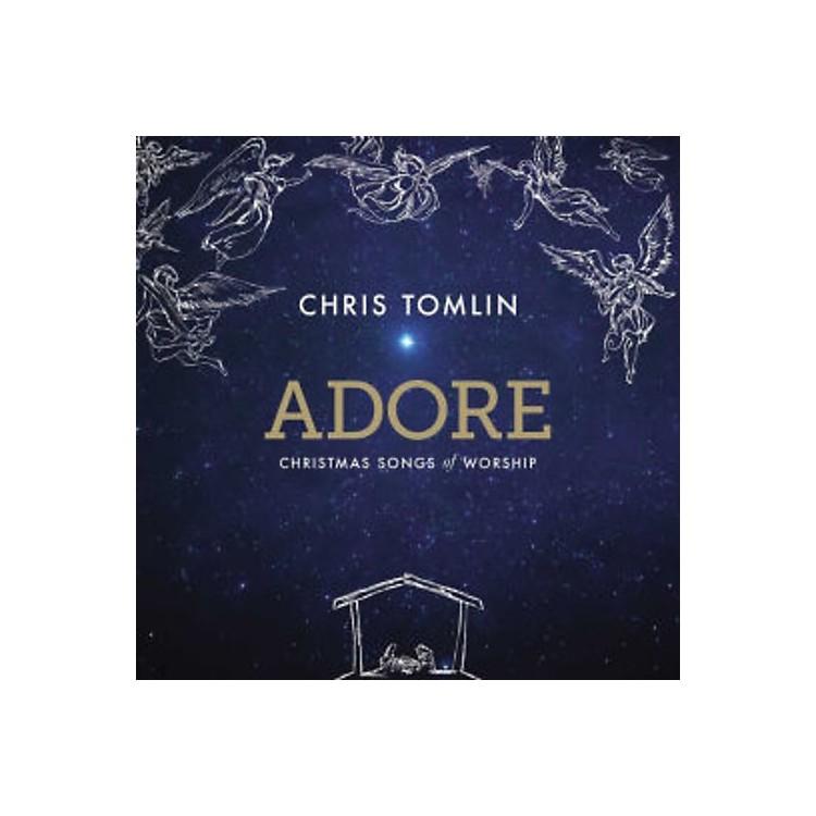 AllianceChris Tomlin - Adore: Christmas Songs Of Worship