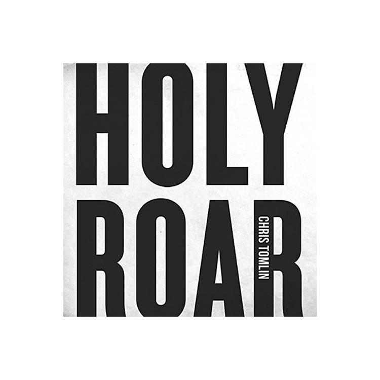 AllianceChris Tomlin - Holy Roar (CD)