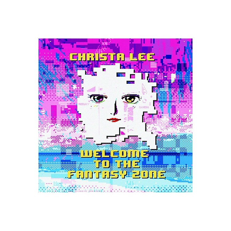 Alliance Christa Lee - Welcome to the Fantasy Zone (Original Soundtrack)