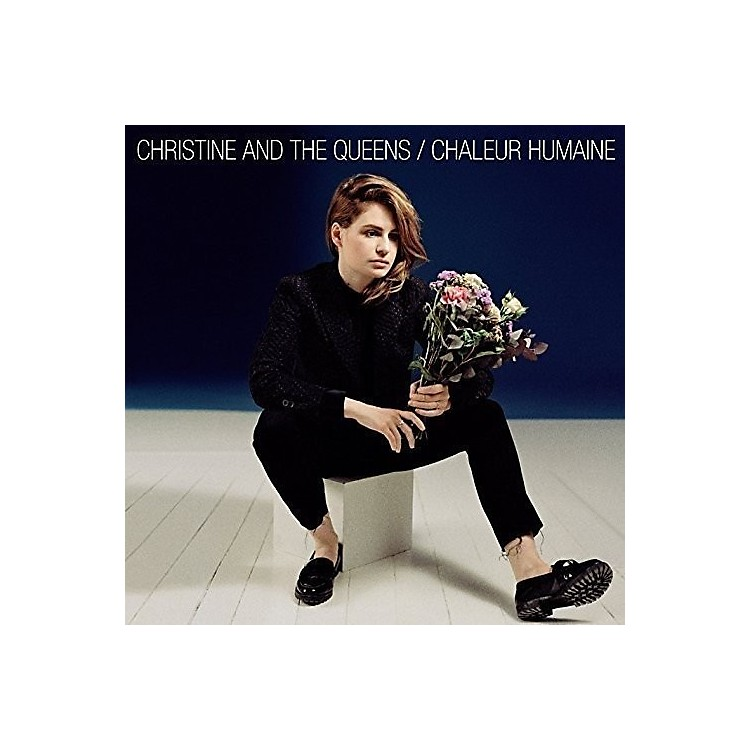AllianceChristine and the Queens - Chaleur Humaine