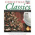 Music Sales Christmas Classics Music Sales America Series Softcover with CD